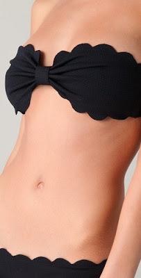 Bikini Festonné