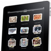High Resolution Display for iPad 3