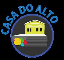 Logo da Casa do Alto