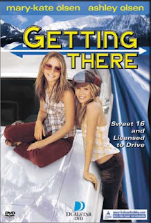 Llegando a mi destino (Getting There) (2002)