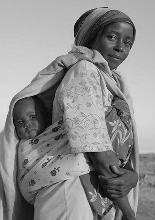 mae africana