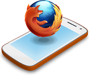 Firefox Operating System for smart phones from Mozilla