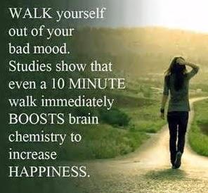 Walk for Mental Health