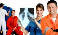 Pengukuran dan Pemantauan K3 (Keselamatan dan Kesehatan Kerja) di Tempat Kerja