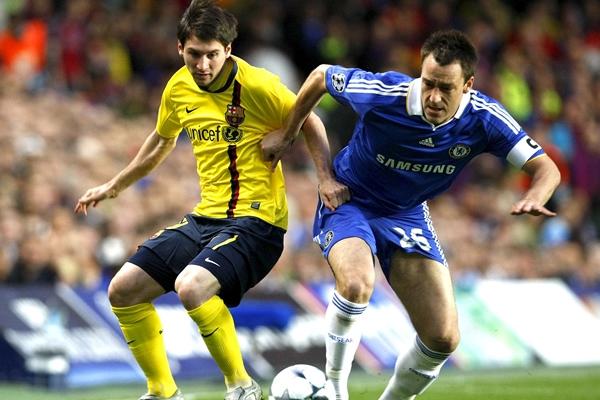 jadwal+semifinal+liga cahmpions+leg+1+Chelsea+Barcelona