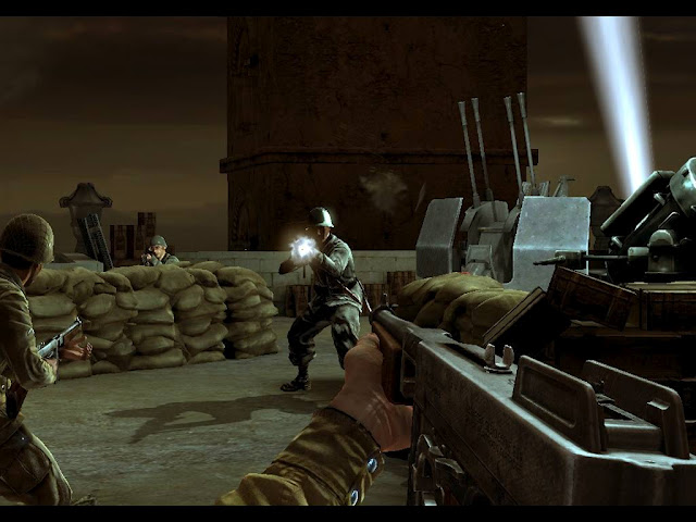 Medal of Honor Airborne - Pc Game Download
