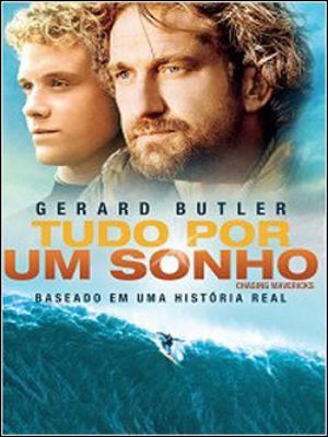Download - Tudo Por Um Sonho - DVD-R