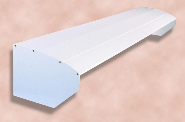 Toldos campos complementos para proteger tu toldo for Perfiles de aluminio para toldos