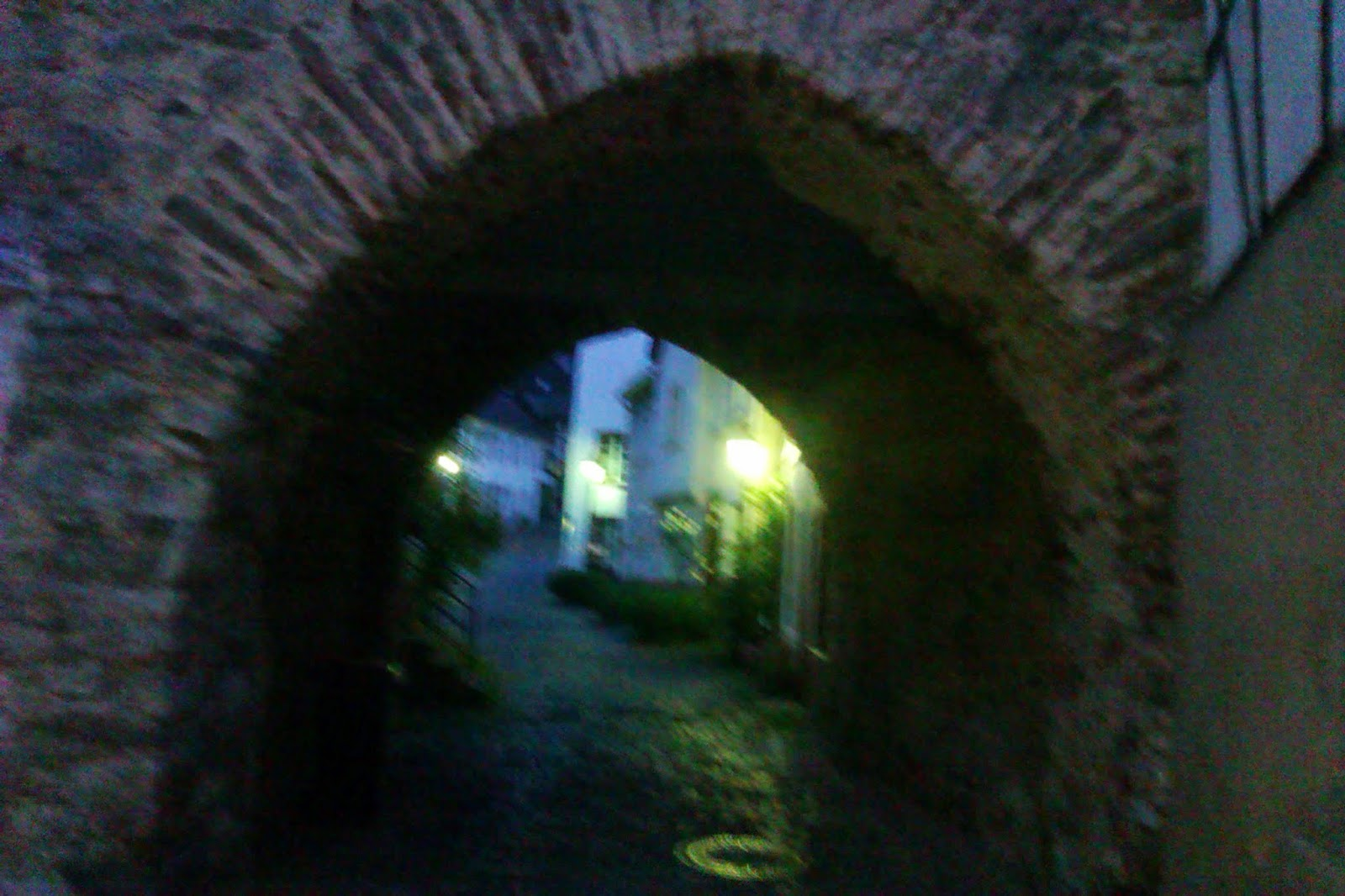 Bl.Heim Tunnel