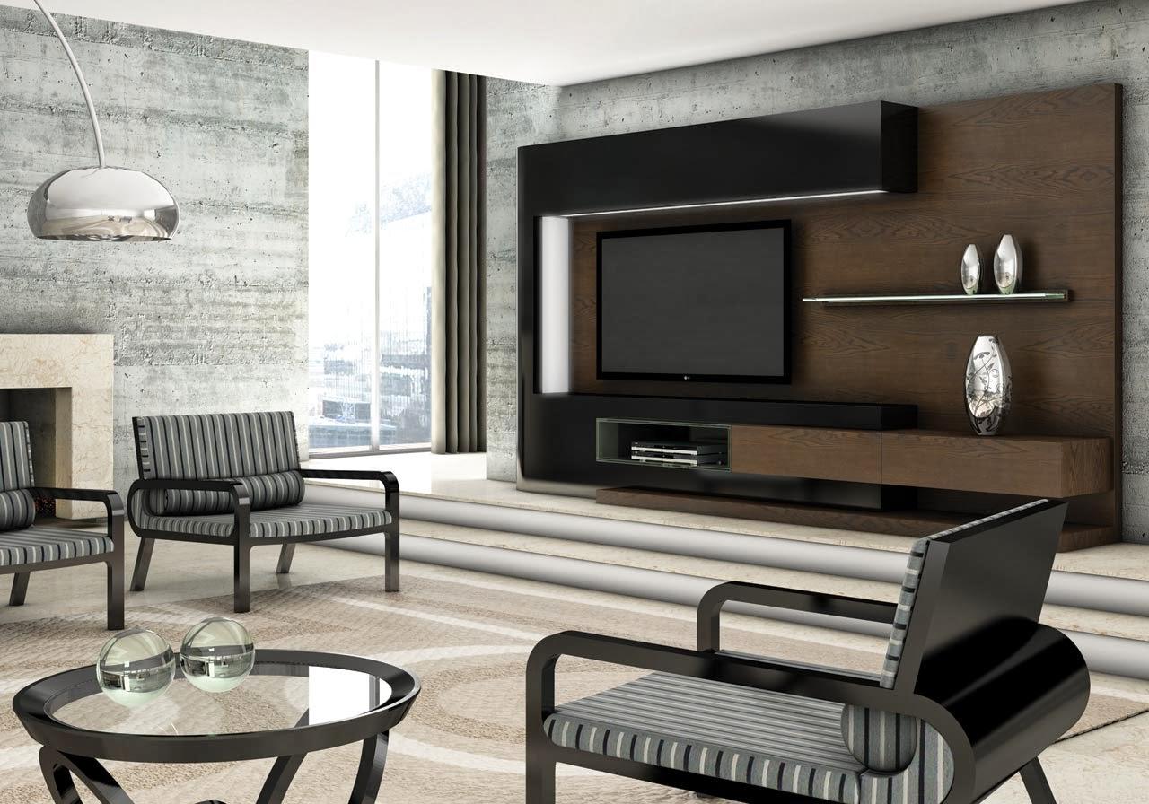 #5B4A3A  vão destacar sua personalidade e seu jeito de viver: Uma Sala Simples 1280x896 píxeis em Como Dividir Sala De Estar Com Sala De Tv