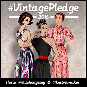 #VintagePledge 2016