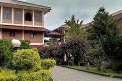 Rumah Retret