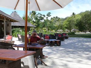 Ephélia Resort Mahé(2011)