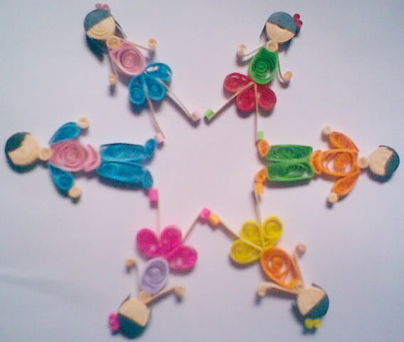 Learn paper quilling new paper quilling ideas for Quilling paper craft ideas