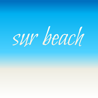Sur Beach | surbeach.com