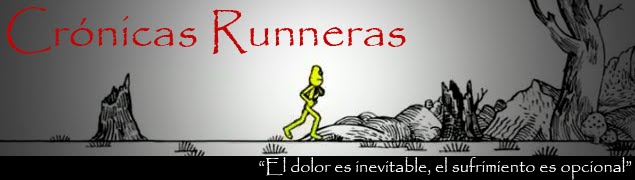 *CRNICAS RUNNERAS*