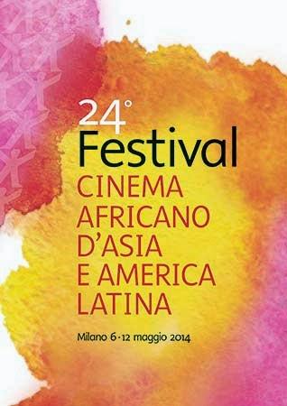 Da 9 venerdì a  11 domenica: Festival del cinema africano, Asia e America latina.