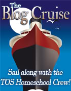 TOS Blog Cruise