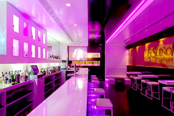 Home Interior Design: 5 of Best Modern Interior design lounge bar by ...