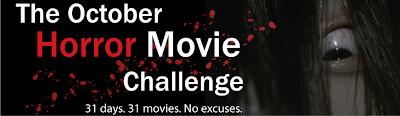 October Challenge Ring Banner