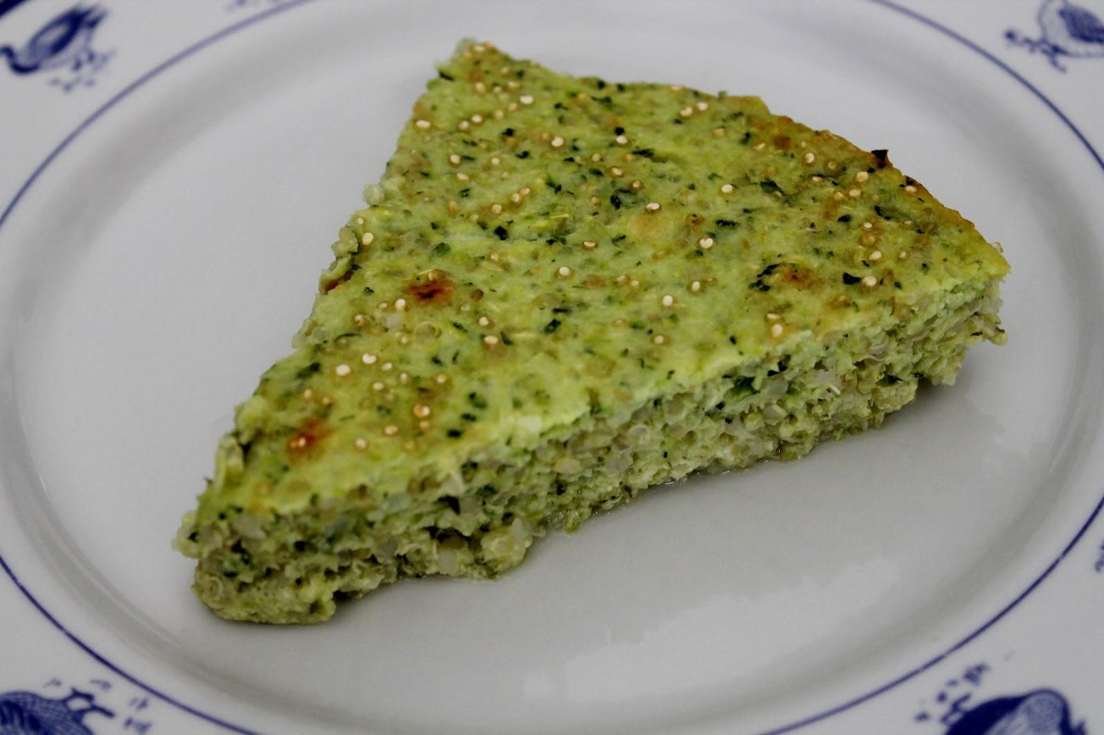 Gratin de courgettes au quinoa et comt for Cuisiner quinoa