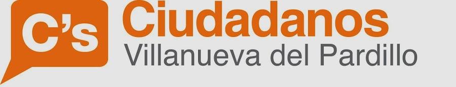 C's - Ciudadanos de Villanueva del Pardillo