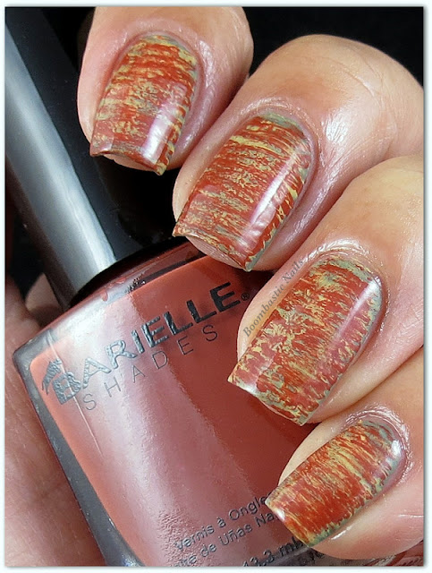 Boombastic Nails: October 2012