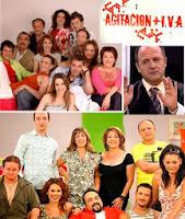 Adaptación de Vaya semanita en Telecinco, César Camino, Canco Rodríguez