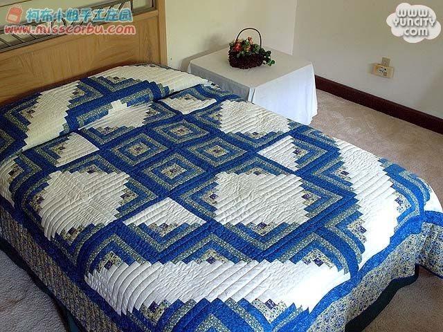 Patchwork solo patrones todo gratis patchwork mantas - Patrones colcha patchwork ...