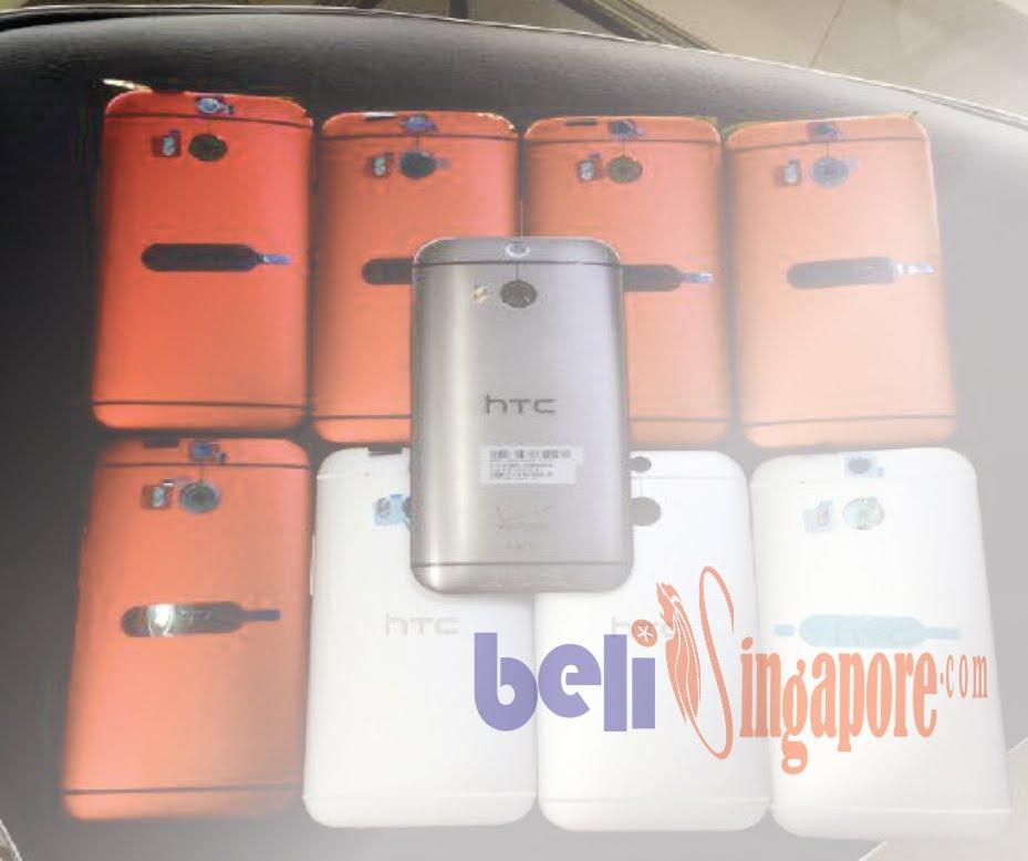 PROMO HTC M8