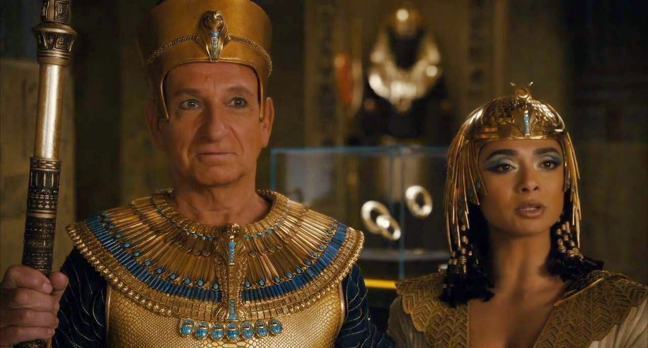 Night at the Museum: Secret of the Tomb (2014) S4 s Night at the Museum: Secret of the Tomb (2014)