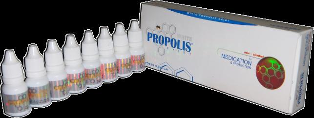 White Propolis