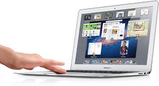 ultrabook mac