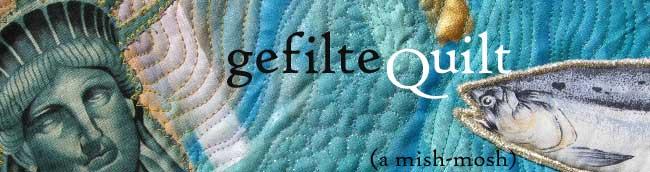 Gefilte Quilt