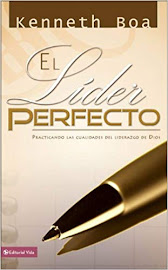 EL LÍDER PERFECTO - KENNETH D. BOA
