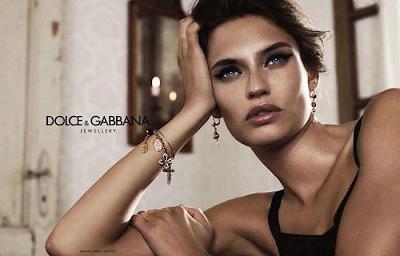 Dolce and Gabbana Fashion Jewelry