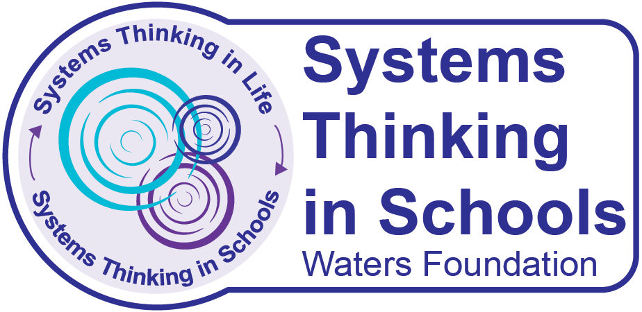 Systems Thinking in Schools, Waters Foundation