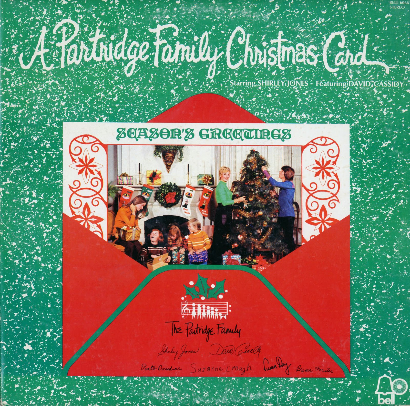 Unforgettable Christmas Music: Billboard's Top-Selling Christmas Album - 1970s