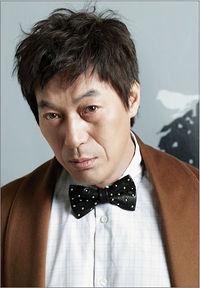 Biodata Kim Kap Soo