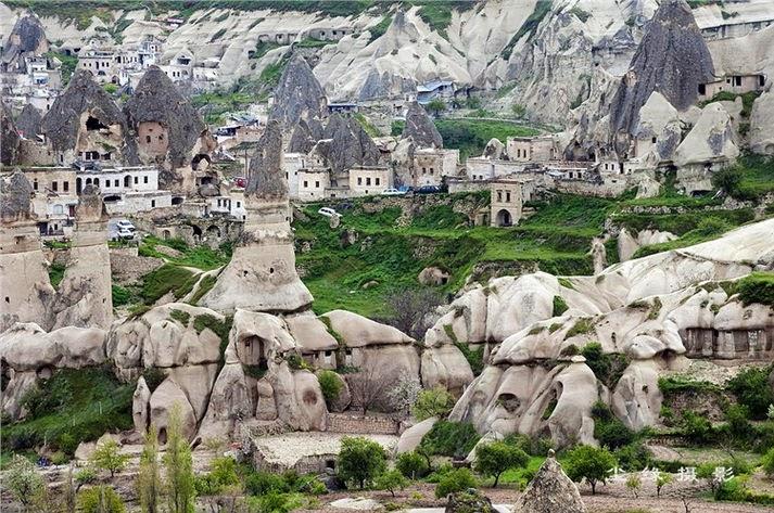 Turkey Fantastic Albanian Tourism Guide