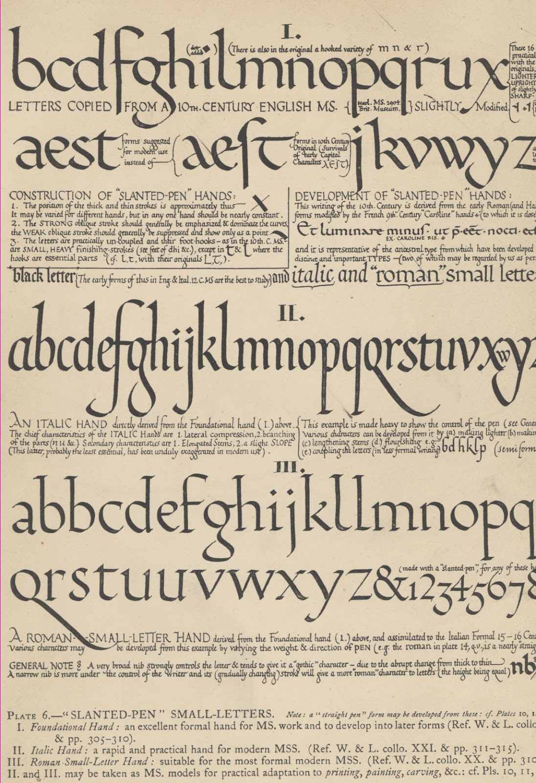 Foundational d finition what is Define calligraphy