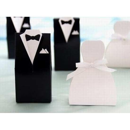 Aprendiendo y creando moldes de cajas para novio y novia - Cosas para preparar una boda ...