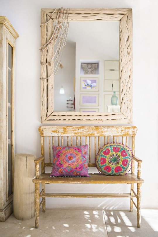 LIA Leuk Interieur Advies/Lovely Interior Advice: Ibiza Style