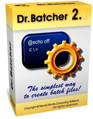 Dr. Batcher 2.3 Final