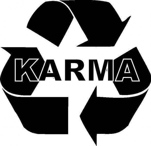 KARMA | AMIDA-JI RETREAT TEMPLE ROMANIA 阿 弥 陀 寺