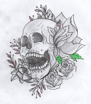 the best skull tattoos