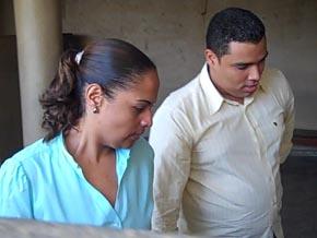 Dictan prisión preventiva implicados asesinato seguridad PRD