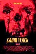 Watch Cabin Fever (2002) Megavideo Movie Online
