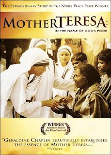Film de la Madre Teresa de Calcuta