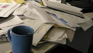 papirji papirji papirji │ pravila zaradi pravil │ kak dan sovražim birokrate za popizdit